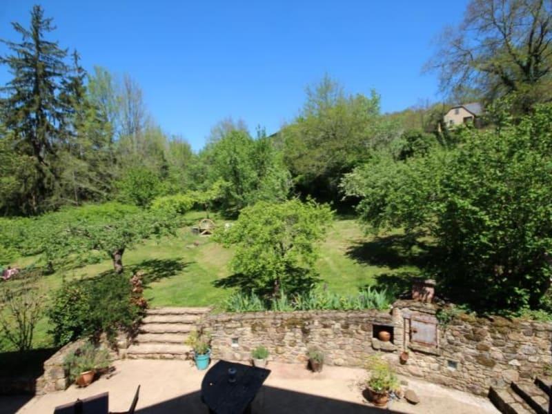 Sale house / villa Najac 312500€ - Picture 8