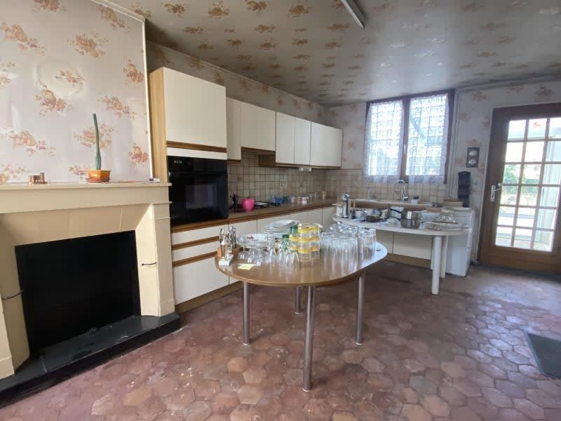 Sale house / villa Charny 75000€ - Picture 5