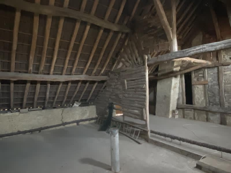 Sale house / villa Charny 75000€ - Picture 8