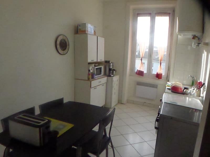 Affitto appartamento Oullins 415€ CC - Fotografia 2