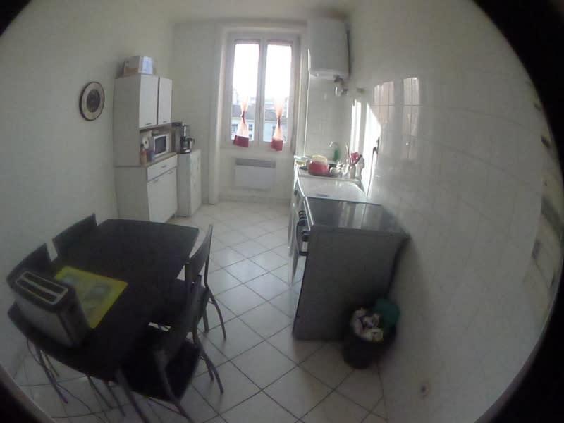 Affitto appartamento Oullins 415€ CC - Fotografia 3