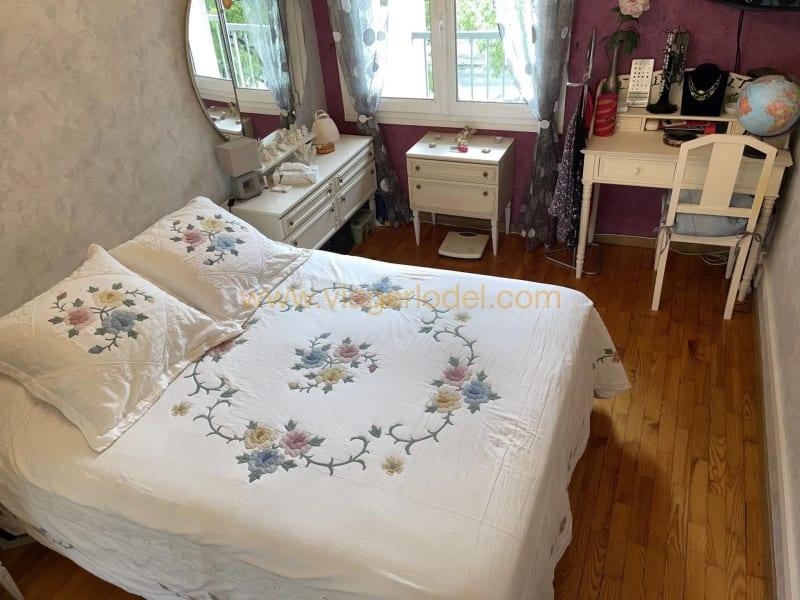 Life annuity apartment Lyon 7ème 112500€ - Picture 4
