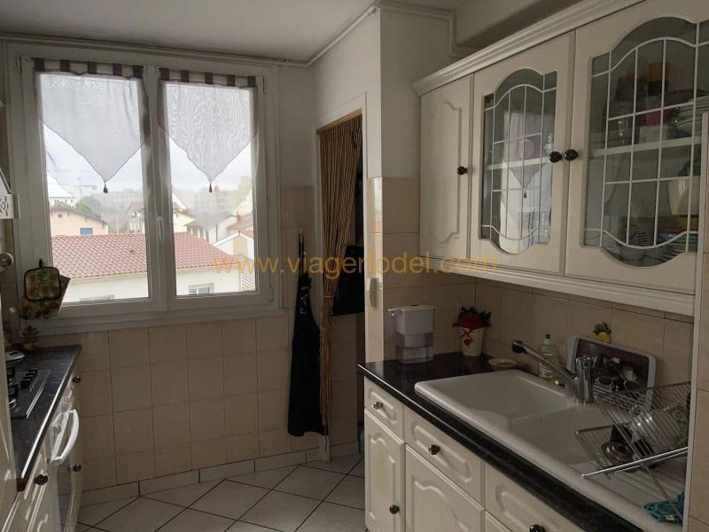 Life annuity apartment Lyon 7ème 112500€ - Picture 3