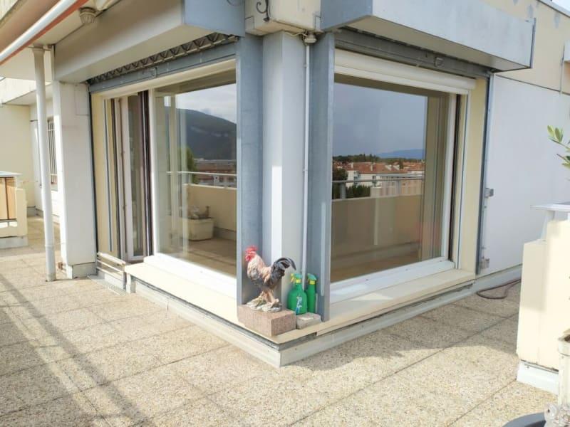 Sale apartment Annemasse 360000€ - Picture 1