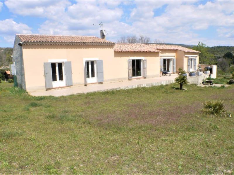 Vente maison / villa La verdiere 443200€ - Photo 2