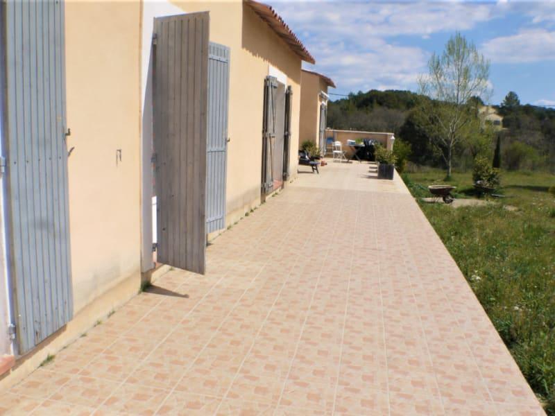 Vente maison / villa La verdiere 443200€ - Photo 3