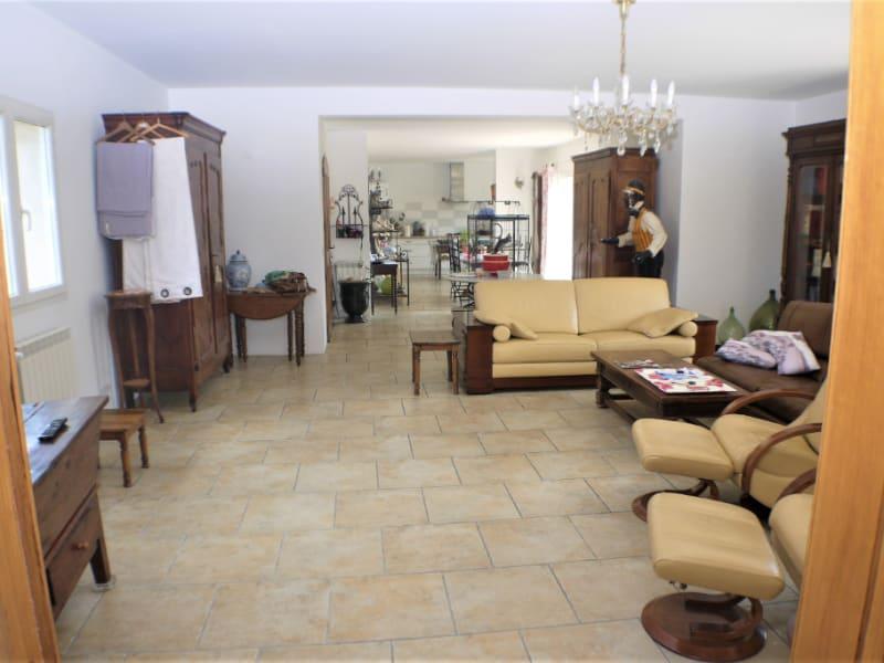Vente maison / villa La verdiere 443200€ - Photo 4