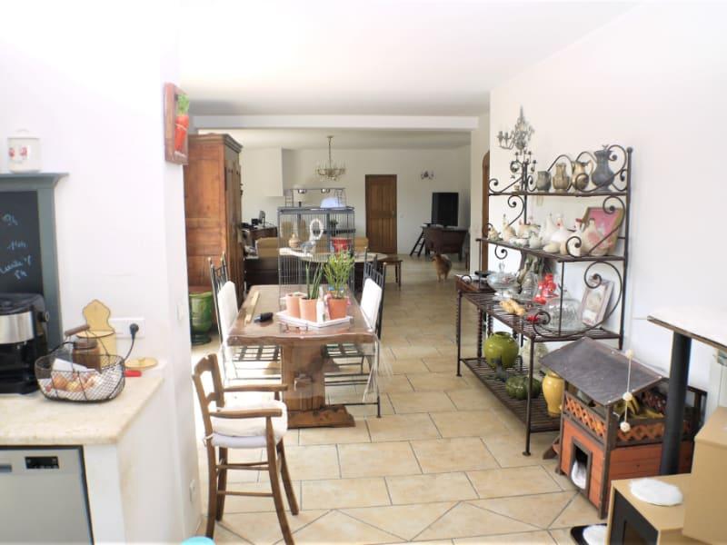 Vente maison / villa La verdiere 443200€ - Photo 5