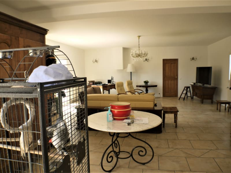 Vente maison / villa La verdiere 443200€ - Photo 6