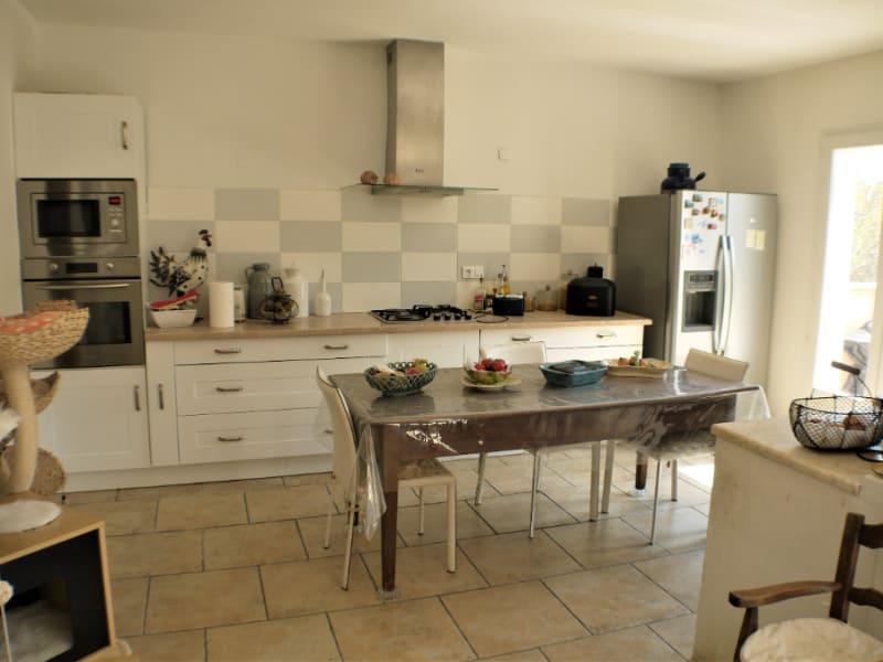 Vente maison / villa La verdiere 443200€ - Photo 7