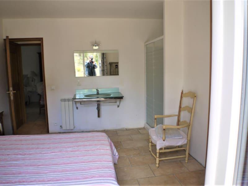 Vente maison / villa La verdiere 443200€ - Photo 8