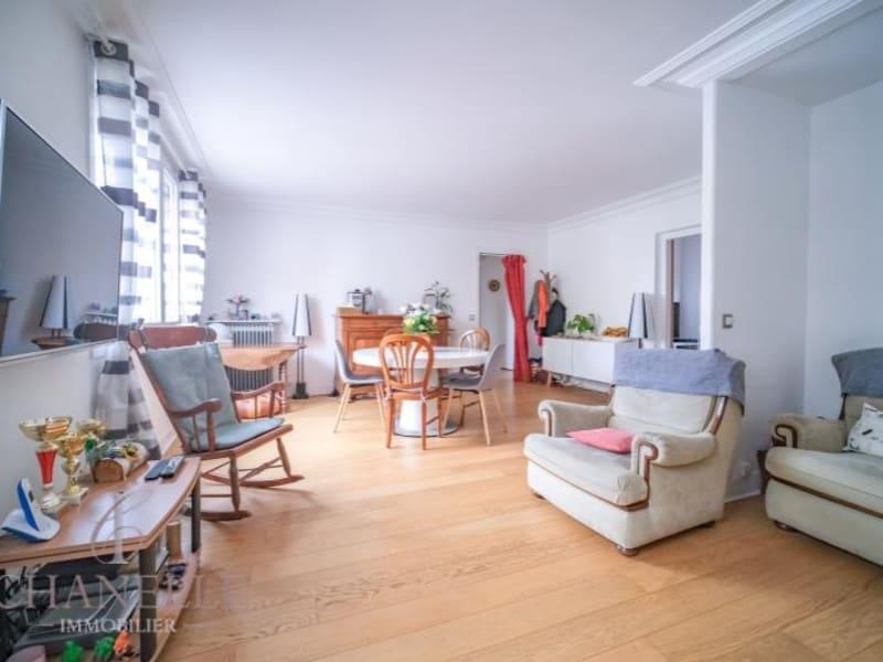 Sale apartment Vincennes 849000€ - Picture 1