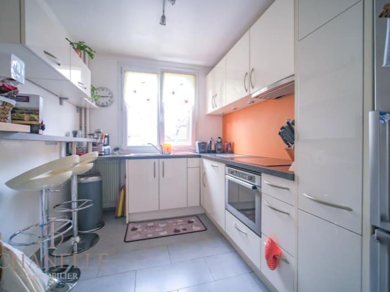 Sale apartment Vincennes 849000€ - Picture 2