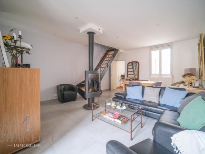 Vente appartement Vincennes 979000€ - Photo 1