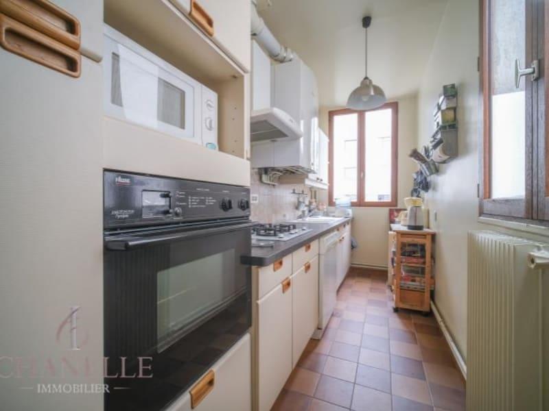 Vente appartement Vincennes 979000€ - Photo 2