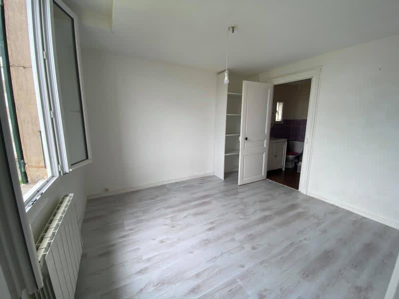 Rental apartment Tullins 380€ CC - Picture 2