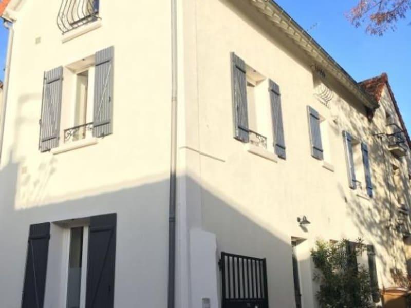 Sale house / villa Villennes sur seine 499000€ - Picture 1