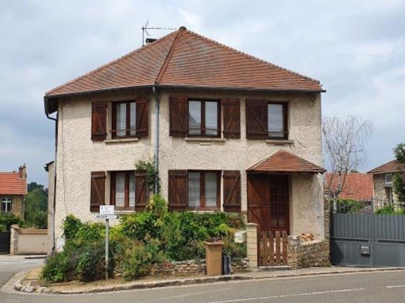 Sale house / villa Villennes sur seine 420000€ - Picture 1