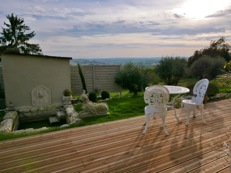 Vente maison / villa Lectoure 230000€ - Photo 7