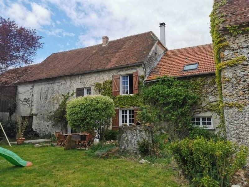 Vente maison / villa Montmirail 225000€ - Photo 2