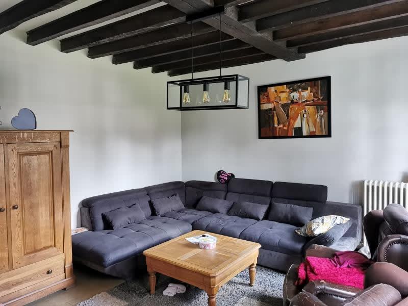 Vente maison / villa Montmirail 225000€ - Photo 7