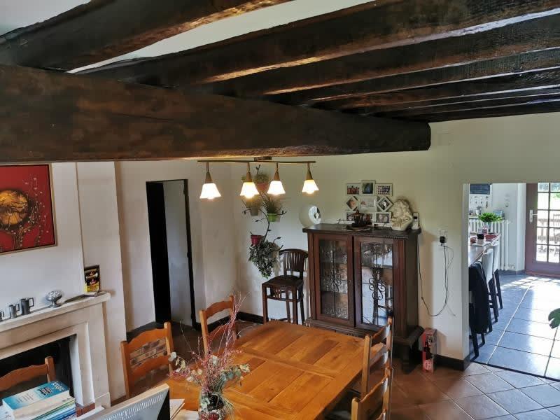 Vente maison / villa Montmirail 225000€ - Photo 8