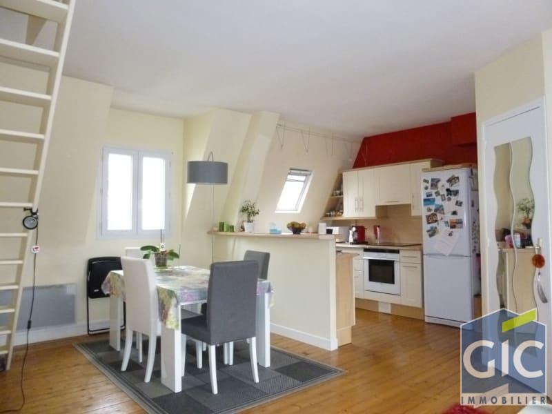 Rental apartment Caen 570€ CC - Picture 2