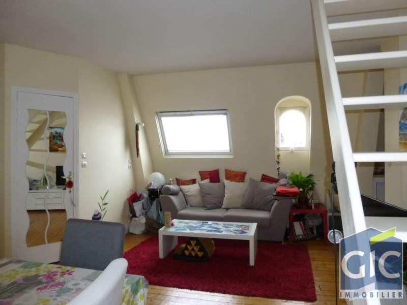 Rental apartment Caen 570€ CC - Picture 3