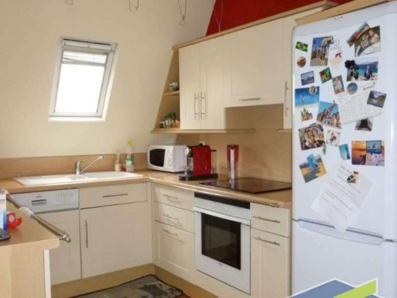 Rental apartment Caen 570€ CC - Picture 4