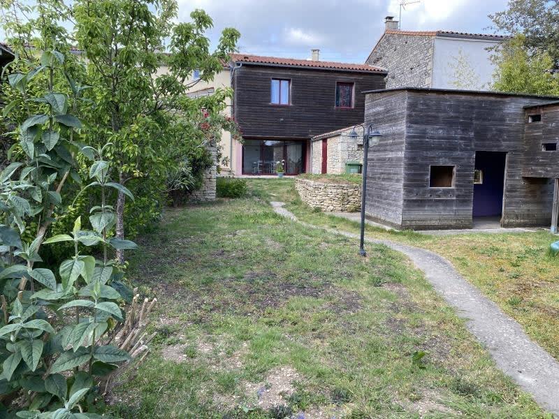 Vente maison / villa Niort 357000€ - Photo 1