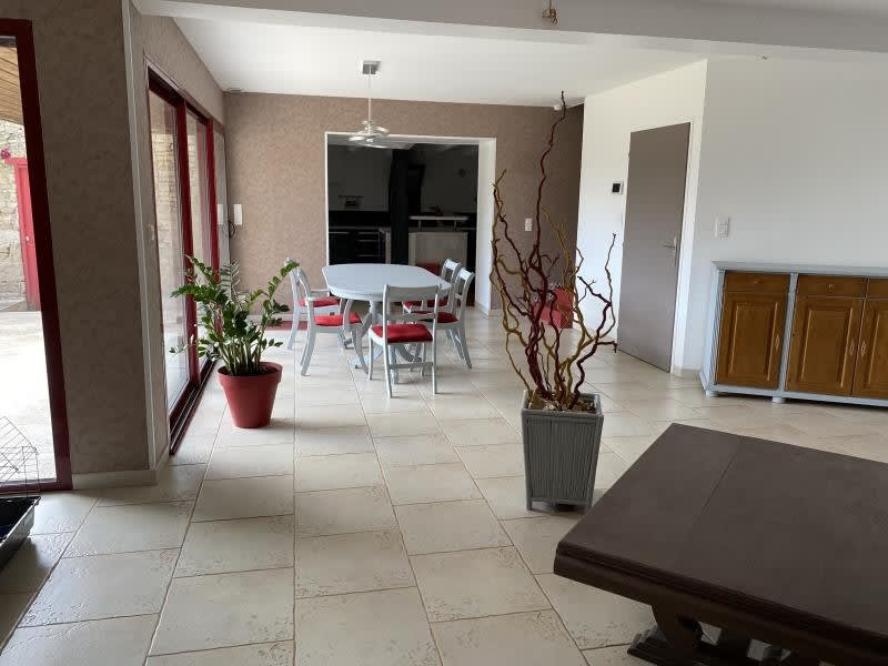 Vente maison / villa Niort 357000€ - Photo 4