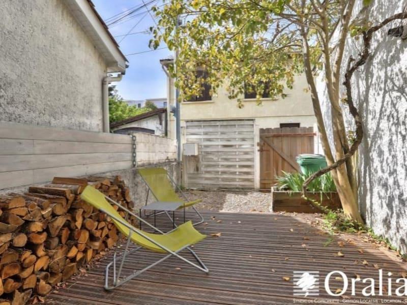 Vente maison / villa Bordeaux 441000€ - Photo 1