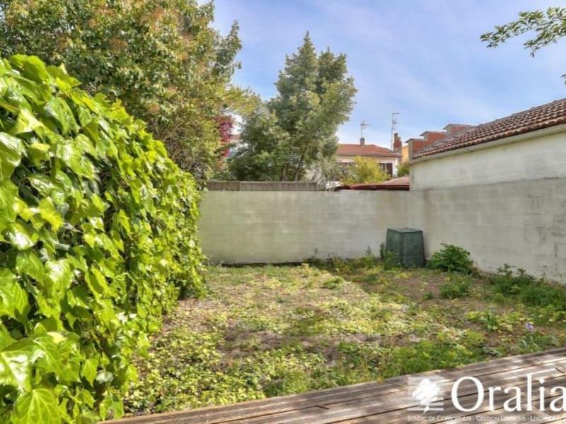 Vente maison / villa Bordeaux 441000€ - Photo 2