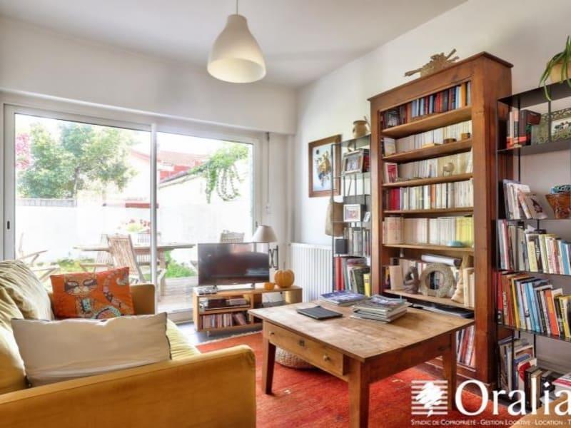 Vente maison / villa Bordeaux 441000€ - Photo 3