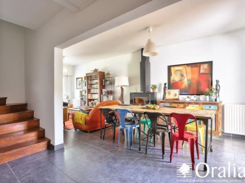 Vente maison / villa Bordeaux 441000€ - Photo 5