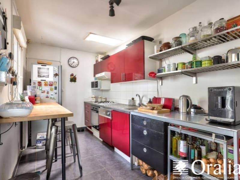 Vente maison / villa Bordeaux 441000€ - Photo 7