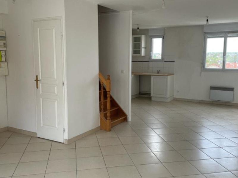 Rental apartment Sartrouville 1600€ CC - Picture 2