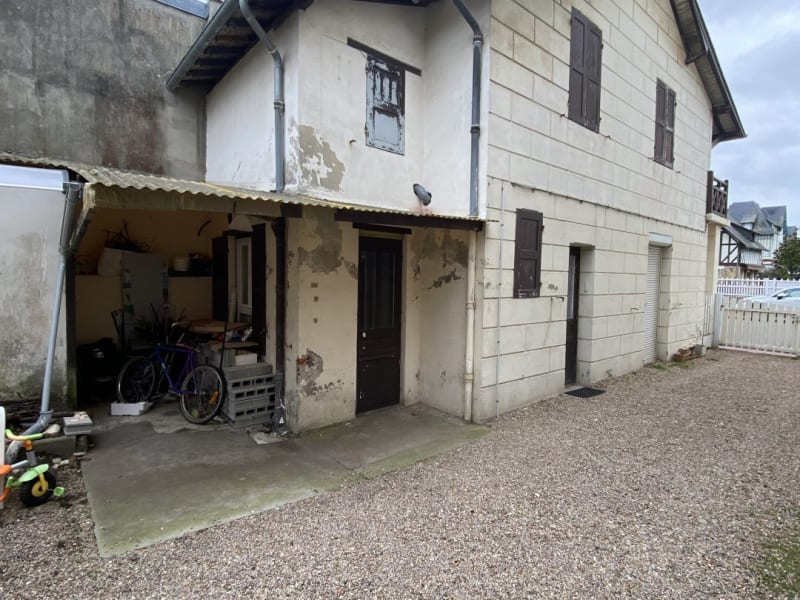 Verkauf wohnung Deauville 214000€ - Fotografie 6