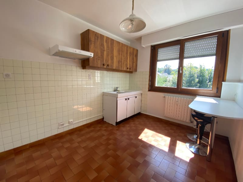 Location appartement Reignier esery 770€ CC - Photo 2