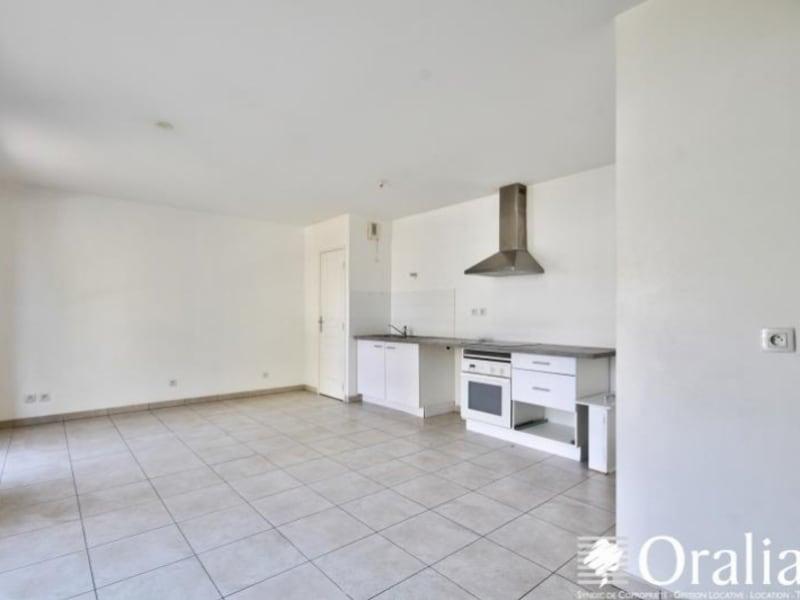 Vente appartement Lyon 8ème 280000€ - Photo 2