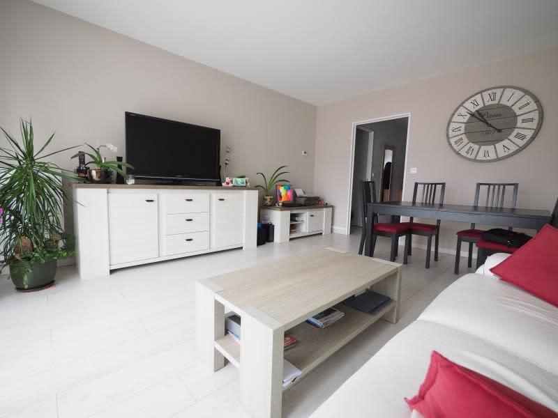 Vente appartement Fontenay le fleury 278250€ - Photo 1