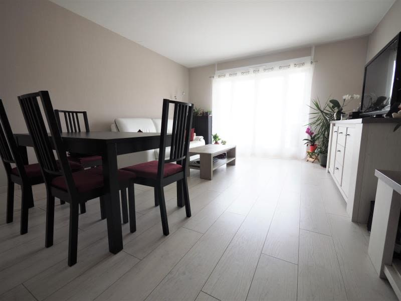 Vente appartement Fontenay le fleury 278250€ - Photo 2