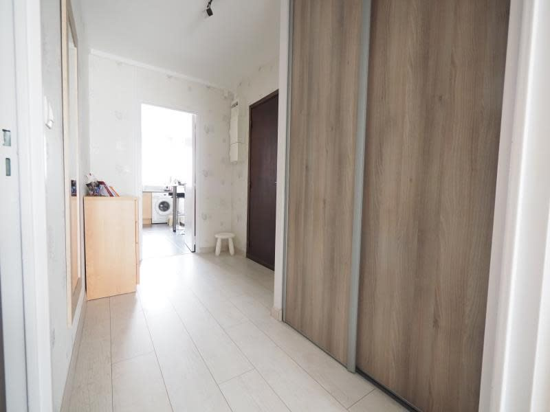 Vente appartement Fontenay le fleury 278250€ - Photo 4