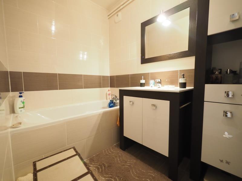 Vente appartement Fontenay le fleury 278250€ - Photo 5