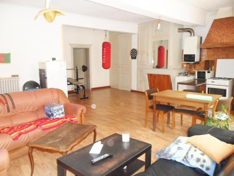 Location appartement St amour 380€ CC - Photo 2