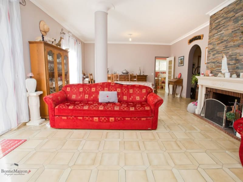 Sale house / villa Tarbes 332000€ - Picture 8