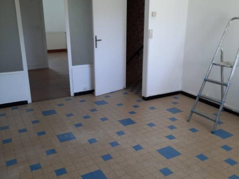 Rental house / villa Tournay 425€ CC - Picture 2