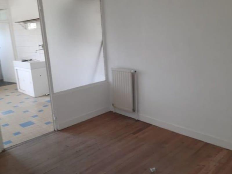 Rental house / villa Tournay 425€ CC - Picture 3