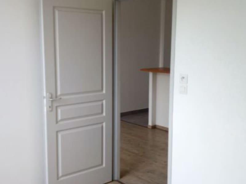 Vente appartement St vallier 62000€ - Photo 4