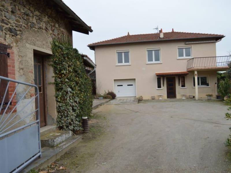 Vente maison / villa Laveyron 235000€ - Photo 3